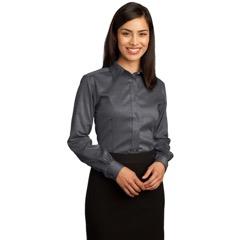 LADIES OXFORD DRESS SHIRTS