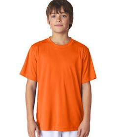 Youth Performance T-shirts